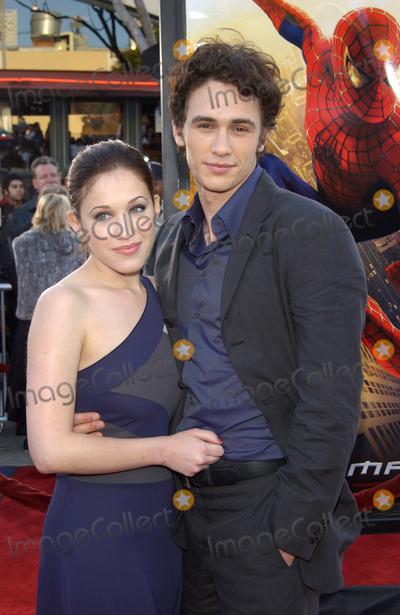 Photo - Los Angeles premiere of her new movie Spider-Man