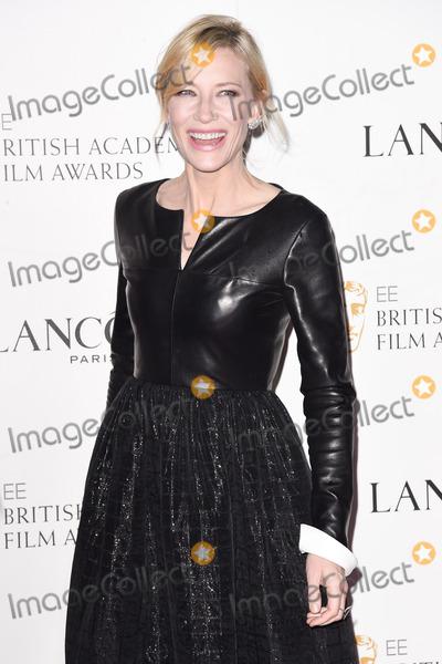 Photo - BAFTA Film Awards 2016 Nominees Party