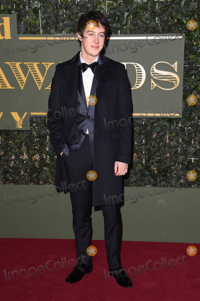 Alex Sharp Photo - Alex Sharp at the London Evening Standard Theatre Awards 2015 at the Old Vic Theatre LondonNovember 22 2015  London UKPicture Steve Vas  Featureflash