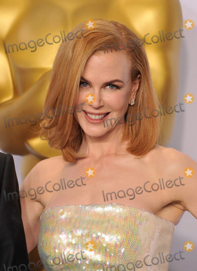 Photo - Nicole Kidman at the 87th Annual Academy Awards at the Dolby Theatre HollywoodFebruary 22 2015  Los Angeles CAPicture Paul Smith  Featureflash