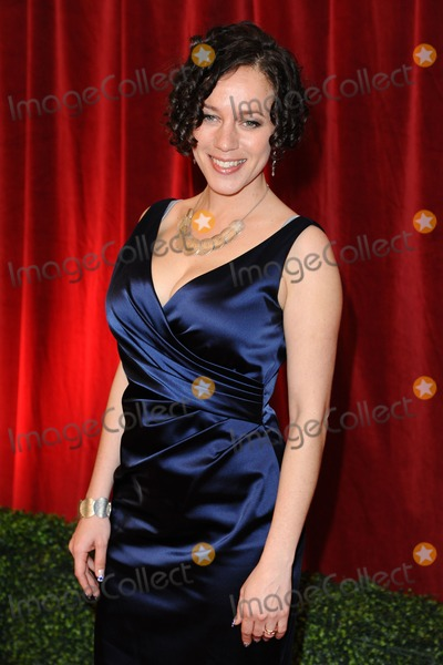 Alicya Eyo Photo - Alicya Eyo arriving for the British Soap Awards 2012 at London TV Centre South Bank London28042012 Picture by Steve Vas  Featureflash