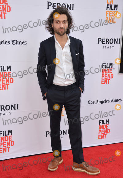 Photo - The Conjuring 2 World Premiere - Los Angeles CA