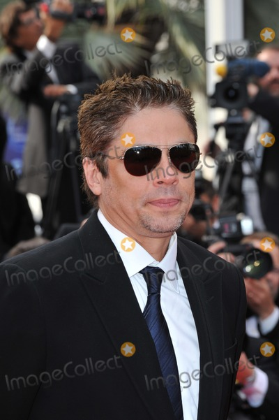 Photo - Cannes Film Festival - Wall Street Premiere
