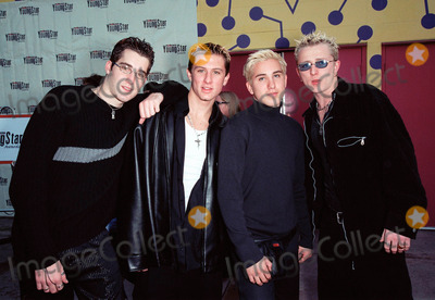 No Authority Photo - 07NOV99 Pop group NO AUTHORITY at the Hollywood Reporter Youngstar Awards at Universal Studios Hollywood      Paul Smith  Featureflash