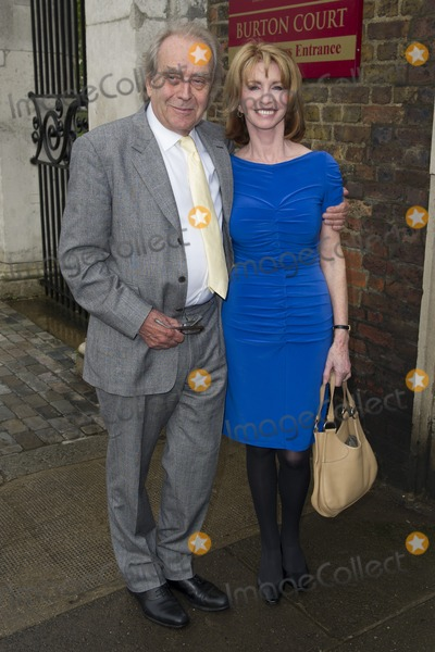 Photo - David Frost Party