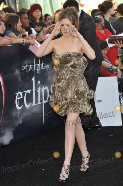 Photo - Twilight Saga Eclipse premiere