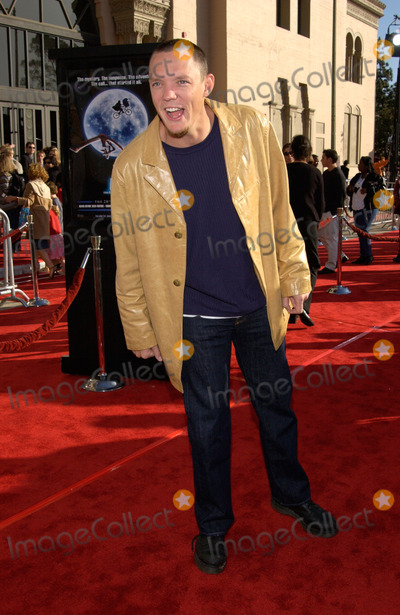 Photo - 20th anniversary premiere of the movie ET The Extra-Terrestrial