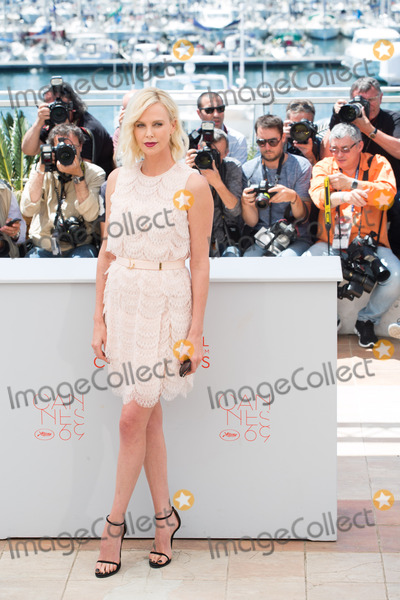 Photo - The Last Face Photocall - Cannes 2016