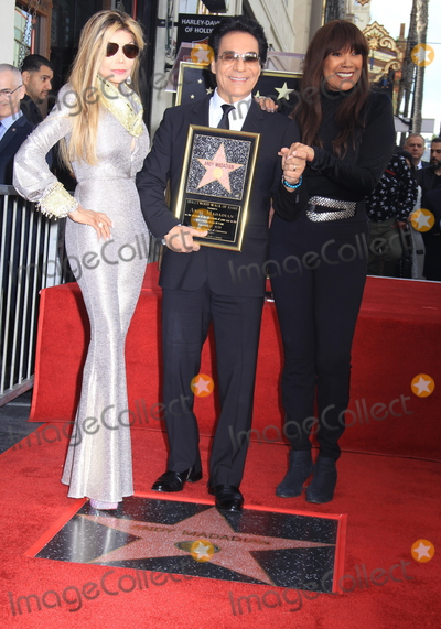 Anita Pointer Photo - January 16 2020 Hollywood California USA I16083CHWHollywood Chamber Of Commerce Honors International Music Star Andy Madadian With Star On The Hollywood Walk Of Fame In Celebration Of 40 Years In Show Business6810 Hollywood Boulevard Hollywood California USA  01172020 LATOYA JACKSON ANDY MADADIAN AND ANITA POINTER     Clinton HWallacePhotomundo International  Photos Inc  (Credit Image  Clinton WallaceGlobe Photos via ZUMA Wire)