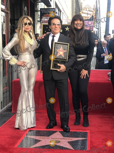 Anita Pointer Photo - January 20 2020 Hollywood California USA I16083CHWHollywood Chamber Of Commerce Honors International Music Star Andy Madadian With Star On The Hollywood Walk Of Fame In Celebration Of 40 Years In Show Business6810 Hollywood Boulevard Hollywood California USA  01172020 LATOYA JACKSON ANDY MADADIAN AND ANITA POINTER     Clinton HWallacePhotomundo International  Photos Inc  (Credit Image  Clinton WallaceGlobe Photos via ZUMA Wire)