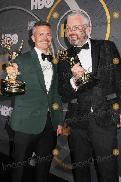 Photo - The 71st Annual Primetime Emmy Awards HBO After Party - Arrival02