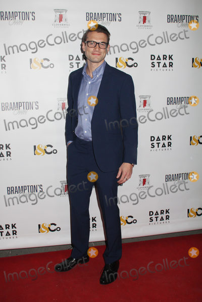 Photo - The Los Angeles premiere of Bramptons Own
