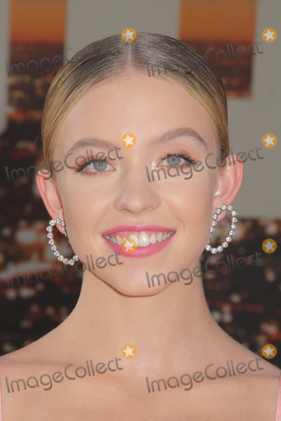 Photo - Sydney Sweeney 07222019 The Los Angeles Premiere of Once Upon A Time In Hollywood held at the TCL Chinese Theatre in Los Angeles CA Photo by Izumi Hasegawa  HollywoodNewsWireco