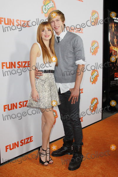 Photo - Fun Size Los Angeles Premiere