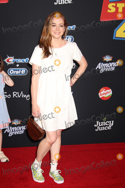 Photo - The Los Angeles Premiere of Toy Story 4