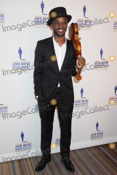 Lee England Photo - Lee England Jr 04112015 30th Annual Odyssey Ball held at Beverly Wilshire Beverly Hills A Four Seasons Hotel in Beverly Hills CA Photo by Kazuki Hirata  HollywoodNewsWirenet