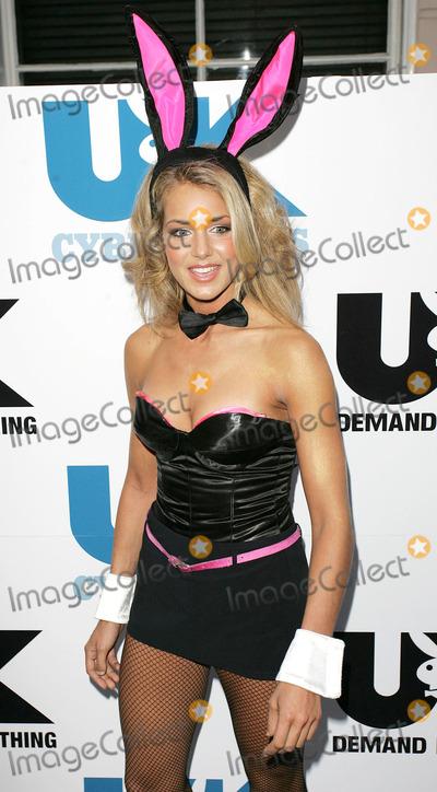 Isabella Hervey,Lady Isabella Hervey Photo - The Playboy UK Summer Party