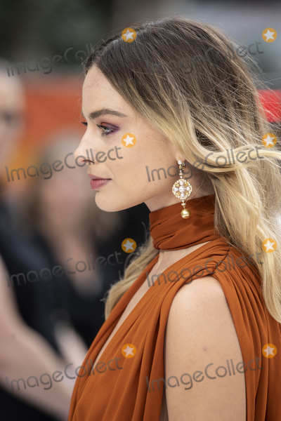 Photo - UK Premiere of Once Upon a Time in Hollywood