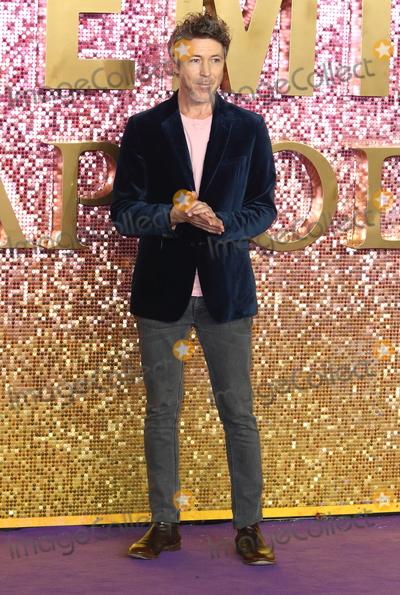 Aiden Gillen Photo - London UK Aiden Gillen at Bohemian Rhapsody UK Premiere at the SSE Arena Wembley London on Tuesday 23 October 2018Ref LMK73-J2846-241018Keith MayhewLandmark MediaWWWLMKMEDIACOM