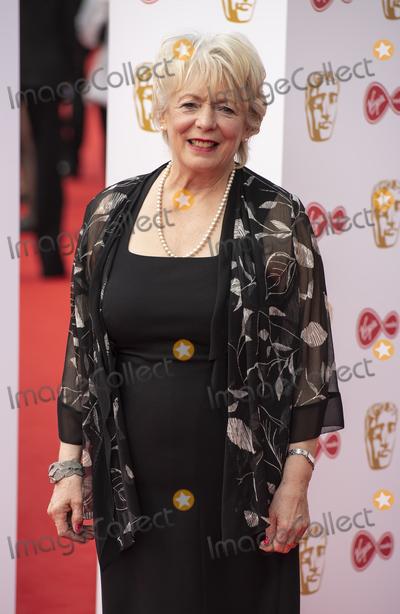 Alison Steadman Photo - London UK Alison Steadman   at the Virgin Media British Academy Television Awards at The Royal Festival Hall 12th May 2019 Ref LMK386 -S2416-150519Gary MitchellLandmark Media   WWWLMKMEDIACOM