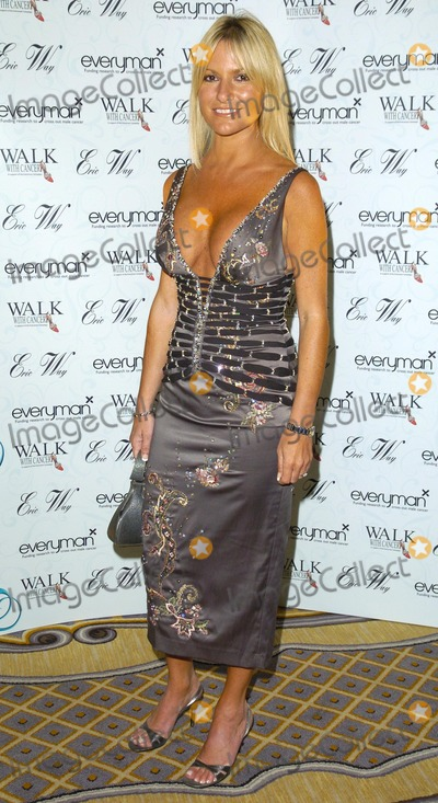 Alex Best Photo - London UK Alex Best at the Walk With Cancer Charity Ball held at the Savoy Hotel 7th June 2007Can NguyenLandmark Media