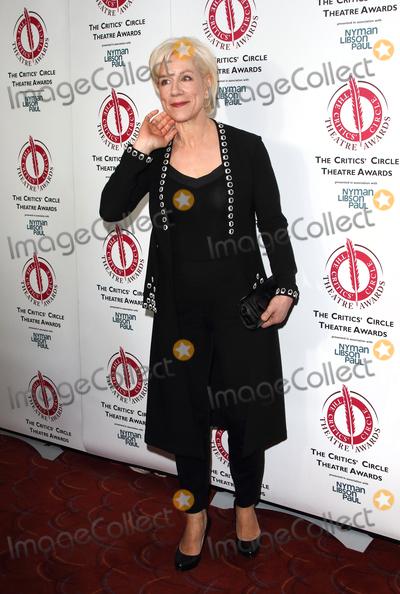 The Prince of Wales Photo - LondonUK  Juliet Stevenson at The Critics Circle Theatre Awards held at The Prince of Wales Theatre London11 February 2020Ref LMK73-MB6001-120220Keith MayhewLandmark Media WWWLMKMEDIACOM