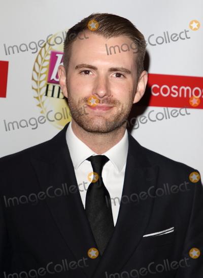Richard Jones Photo - London UK Richard Jones at The Best Heroes Awards 2019 at The Bloomsbury Hotel London on October 15th 2019Ref LMK73-J5617-161019Keith MayhewLandmark MediaWWWLMKMEDIACOM