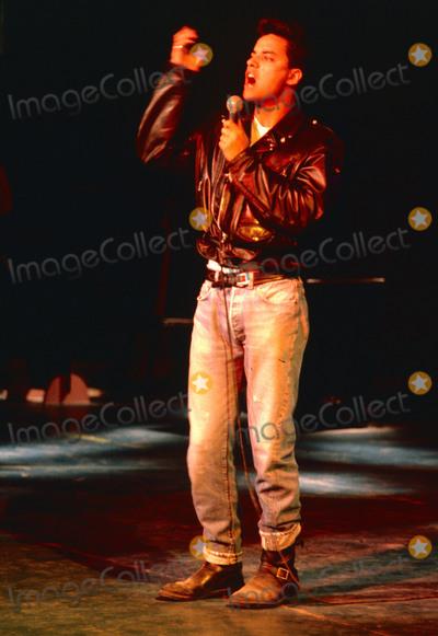 Photo - London UK LIBRARY Nick Kamen in late 1980s Kamen died 5th May 2021 aged 59 RefLMK11-SLIB060521-001  PIP-Landmark MediaWWWLMKMEDIACOM