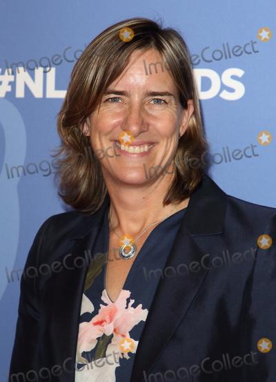 Photo - London UK Katherine Grainger at National Lottery Awards 2019 held at BBC Wood Lane London on October 15th 2019Ref LMK73-J5616-161019Keith MayhewLandmark MediaWWWLMKMEDIACOM