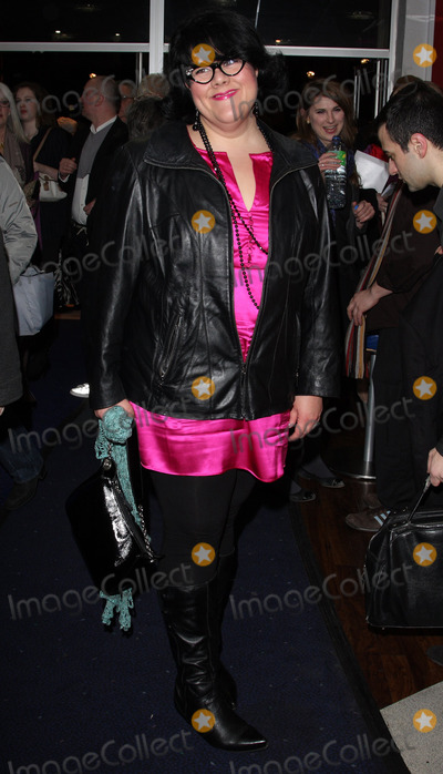 Amy Lame Photo - London UK   Amy Lame at the VIP Screening of  The Secret Diaries of Miss Anne Lister  held at the Odeon West End 17th March 2010 Keith MayhewLandmark Media