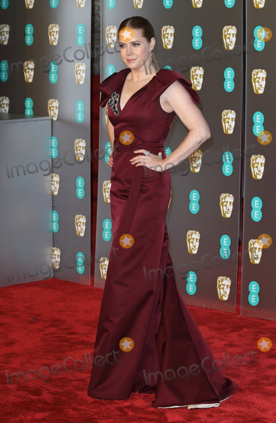 Photo - EE British Academy Film Awards 2019
