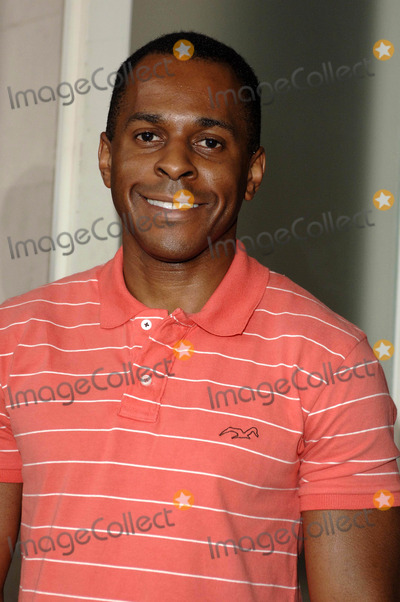 Andi Peters Photo - London UK Andi Peters  attends preview of Marks and Spencer department stores AutumnWinter 2007 collection held at The Piazza in Covent Garden Central London 24th May 2007Ali KadinskyLandmark Media