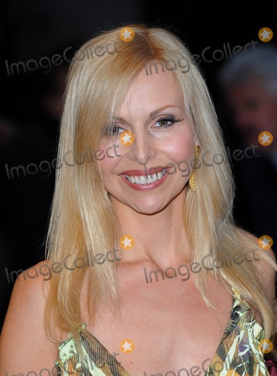Anneka Svenska Photo - London UK  Anneka Svenska at the World Premiere of the film Nanny McPhee and the Big Bang held at the Odeon West End in Leicester Square24 March 2010Eric BestLandmark Media