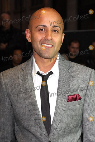 Arjun Rose Photo - London UK Arjun Rose at the UK Premiere of Demons Never Die at the Odeon West End Leicester Square 10th October 2011Keith MayhewLandmark Media