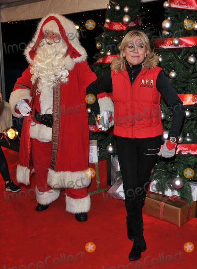 Anthea Turner Photo - London UK   Anthea Turner at the VIP Preview of Winter Wonderland at Hyde Park on November 17 2016 in London United KingdomRef  LMK315-62270-191116Can NguyenLandmark Media WWWLMKMEDIACOM