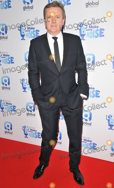 Aled Jones Photo - London UK Aled Jones at  the Global Radios Make Some Noise Night Gala Supernova Embankment Gardens London England UK on Tuesday 24 November 2015 Ref LMK315-58700-261115Can NguyenLandmark Media WWWLMKMEDIACOM