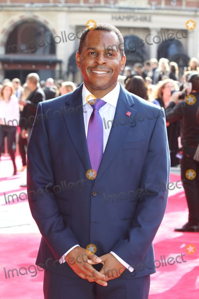 Andi Peters Photo - London UK Andi Peters at The Princes Trust  Samsung Celebrate Success Awards at The Odeon Leicester Square London on March 12th 2014Ref LMK73-50698-031315Keith MayhewLandmark Media WWWLMKMEDIACOM