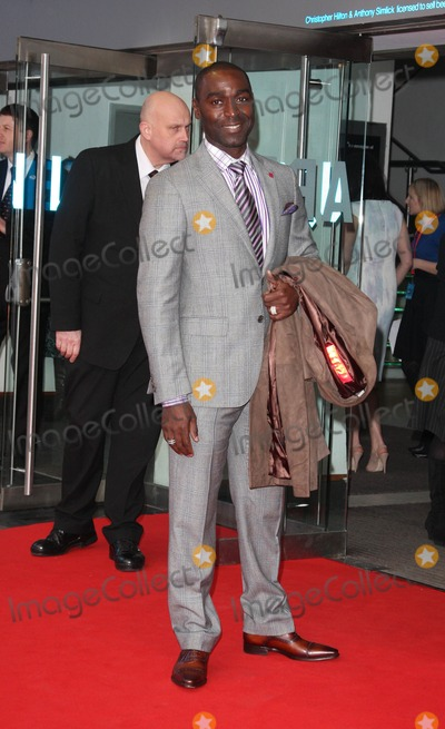 Andrew Cole Photo - London UK Andrew Cole at The Princes Trust Celebrate Success Awards held at the Odeon Leicester Square 1st March 2010Keith MayhewLandmark Media