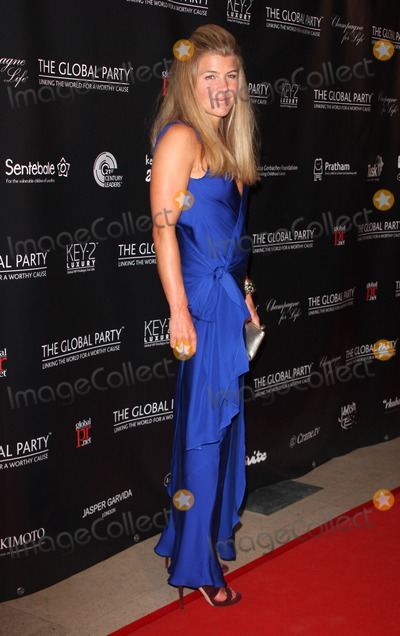 Amber Nuttall Photo - London UK Amber Nuttall at The Global Party at the Natural History Museum London - September 8th 2011 Keith MayhewLandmark Media