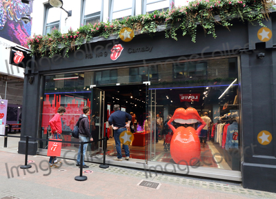 Photo - Rolling Stones Store in Carnaby Street