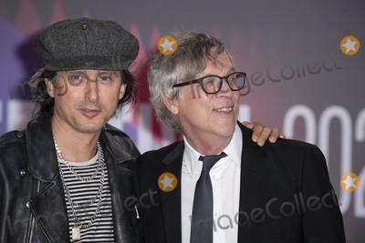 Photo - The Velvet Underground Premiere