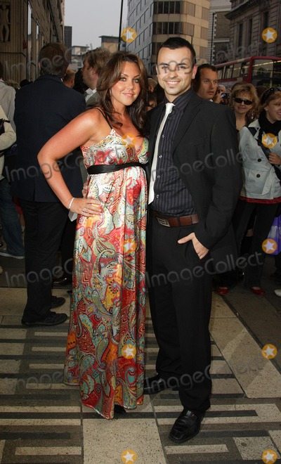 Andy Scott-Lee Photo - London UK Liberty X singer Michelle Heaton who married Andy Scott-Lee the brother of Steps star Lisa Scott-Lee in October 2006 attends the VIP Gala Performance of Wicked held at the Apollo Victoia in London Liberty X are due to return to the music industry in 2007 with a new single from a film soundtrack currently unnamed 12th April 2007Keith MayhewLandmark Media