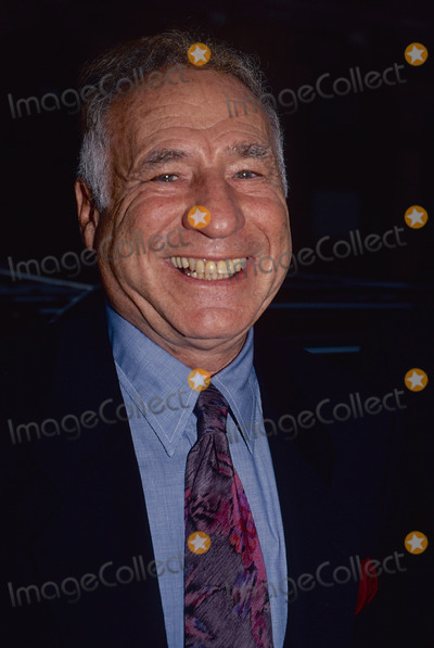 Photos From Mel Brooks
