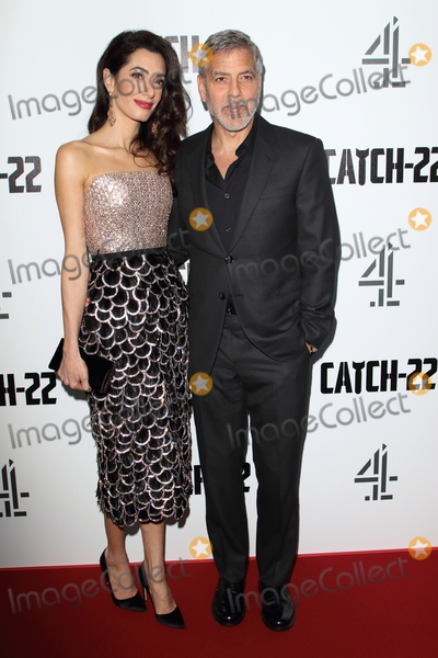 Photos From Catch 22 - TV Series UK Premiere