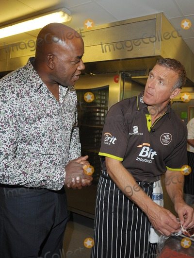 Photo - Brit Oval Cook-Off