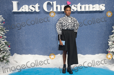 Photos From UK Premiere of 'Last Christmas'