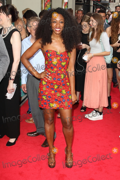 Photos From Joseph and the Amazing Technicolor Dreamcoat Press Night