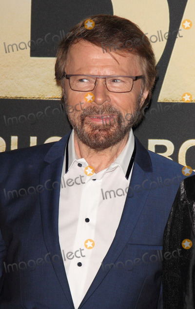 Photo - ABBA  The International Anniversary Party