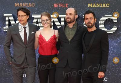 Photo - Maniac UK Netlix TV Premiere