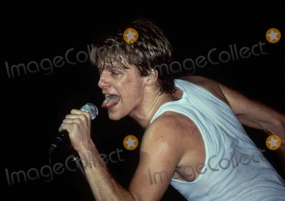 Photos From Bryan Adams Archive